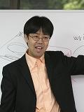 講師 臼井隆宏